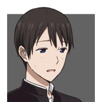 Image of Kashiwagi's Boyfriend
