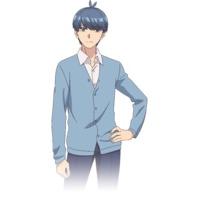 Image of Fuutarou Uesugi