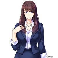 Image of Megumi Asano