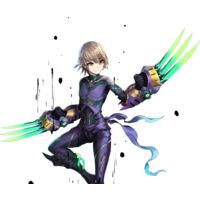 Image of Kuroki Shizuku
