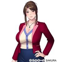 Image of Sayuri Yazaki