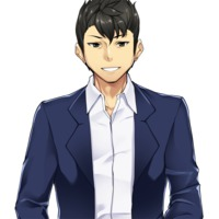 Image of Ryousuke Iijima