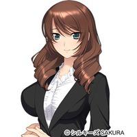 Image of Yuuka Ayase