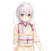 Image of Awairo no Kami no Shoujo