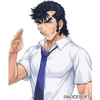 Image of Gen Kinosaki