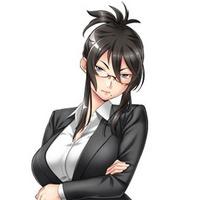Image of Haruka Kashiwazaki