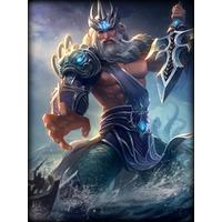 Image of Poseidon