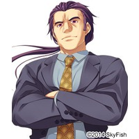 Image of Takeshi Kurushima