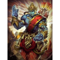 Image of Rama