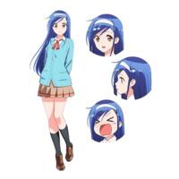 Image of Fumino Furuhashi