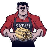 Image of Helltaker