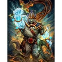 Image of Osiris