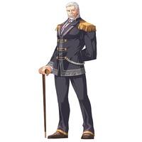 Image of Principal Vandyke