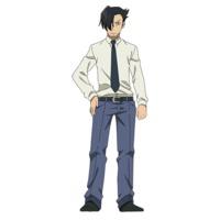 Image of Seijirou Kanmuri