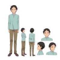 Image of Natsuo Kousaka
