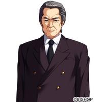 Image of Tokuzou Shirakawa