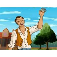 Image of Mr. Baston