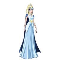 Image of Queen Luna of Solaria