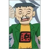 Image of Attorney Kakuhama