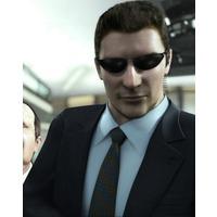 Image of Davis' Bodyguard