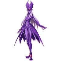 Image of Purple Thorn