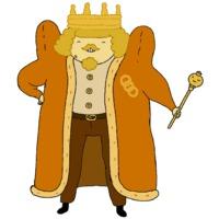 Image of King of Ooo
