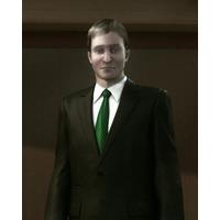 Image of Davis' Assistant