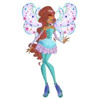 Image of Aisha (Cosmix)