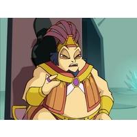 Image of Enervus King of Dawnland