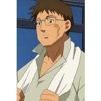 Image of Toshirou Honda