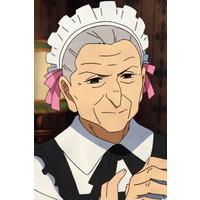 Image of Toyosaki's Maid