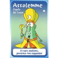 Image of Assalemme