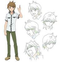 Image of Shunsaku Ban