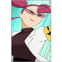 Image of Doctor Lady
