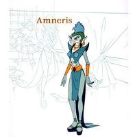 Image of Amneris