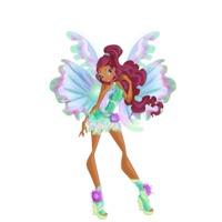 Image of Aisha (Miythix)