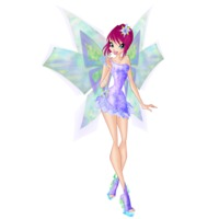 Image of Tecna (Mythix)