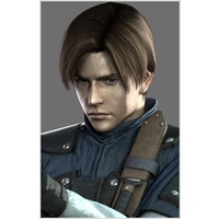 Profile Picture for Leon Scott Kennedy