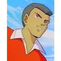 Image of Leon Dick