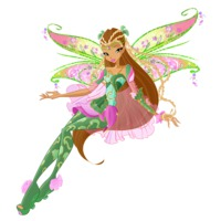 Image of Flora (Bloomix)