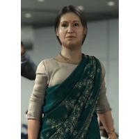 Image of Rani's Aunt