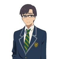 Image of Tsukasa Fujii