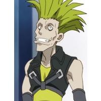Image of Rock Suzuki
