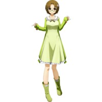 Image of Hinata Himezuru