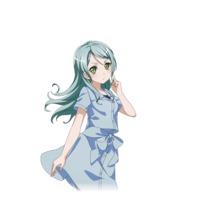 Image of Sayo Hikawa