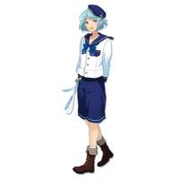 Image of Hajime Shino