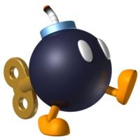 Image of Bob-omb