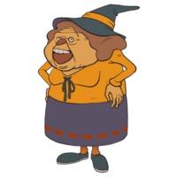 Granny Riddleton