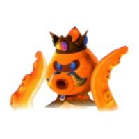 Image of King Kaliente