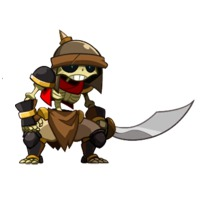 Image of Undead Knight